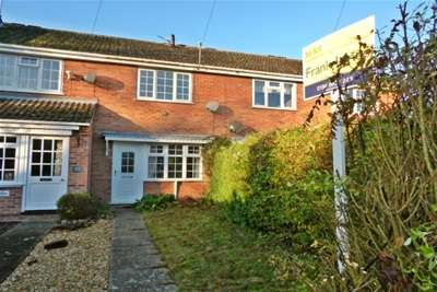 2 Bedrooms House for rent in Langdale Grove, Bingham, Nottingham