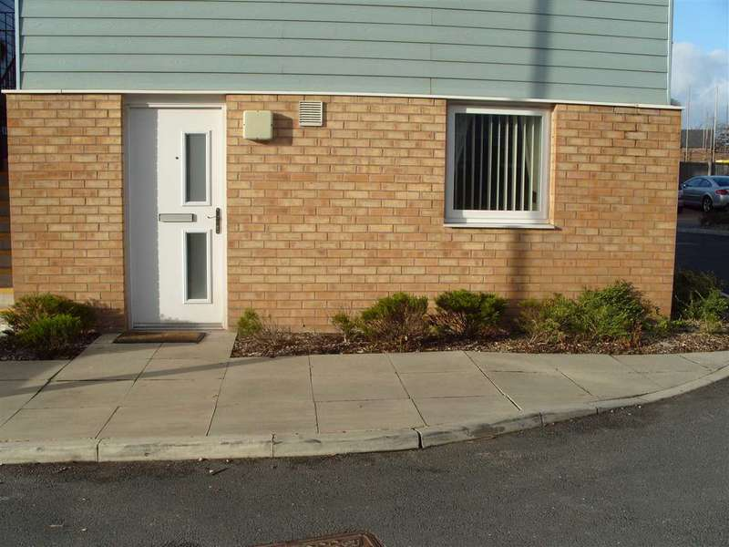 1 Bedroom Apartment Flat for rent in Buchanan Court, Buckshaw Village, Chorley