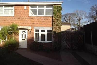 2 Bedrooms House for rent in Burlington Drive,Stafford ST17
