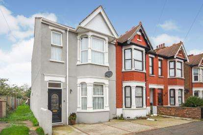 3 Bedrooms End Of Terrace House for sale in Southend-On-Sea, ., Essex