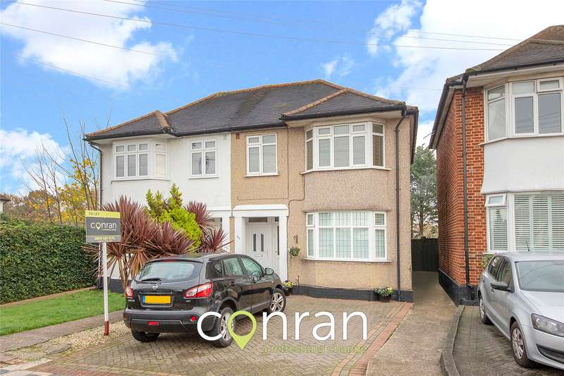 2 Bedrooms Apartment Flat for rent in Parkview Road, New Eltham, SE9