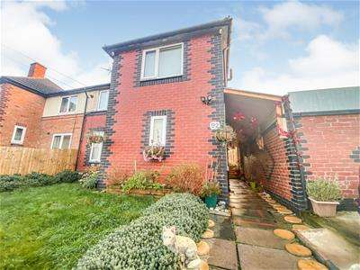 3 Bedrooms Town House for sale in Heyford Road, Leicester