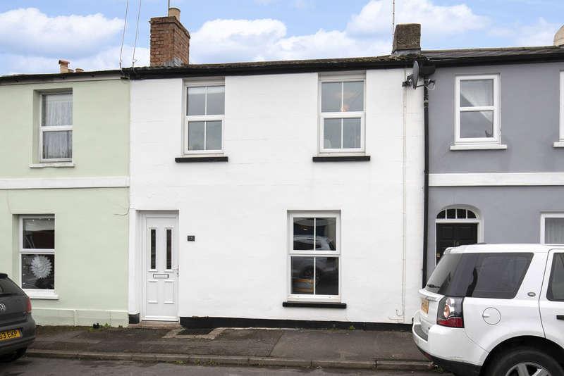 3 Bedrooms Terraced House for sale in Upper Park Street, Cheltenham GL52 6SB