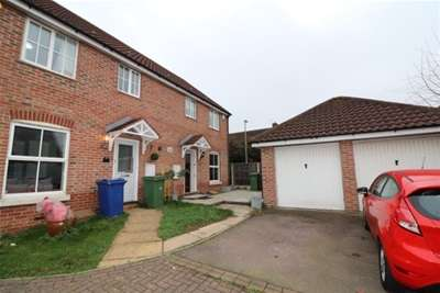 3 Bedrooms House for rent in Grifon Road, Chafford Hundred