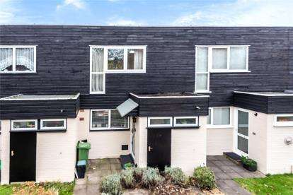 3 Bedrooms Terraced House for sale in Rodway Road, Bromley