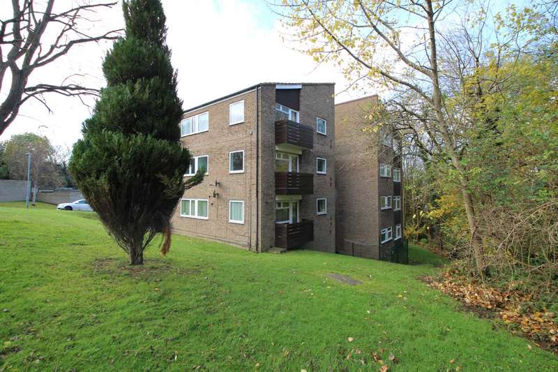 2 Bedrooms Apartment Flat for rent in Town Centre Borders