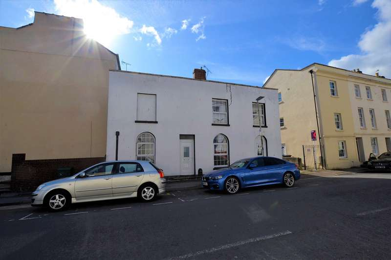 3 Bedrooms Terraced House for rent in Oxford Street, GLOUCESTER, GL1