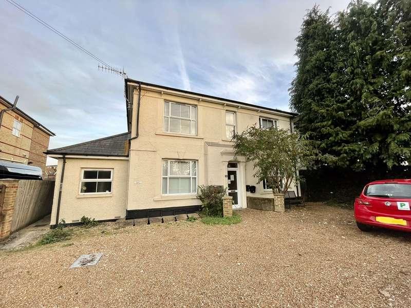 1 Bedroom Apartment Flat for rent in Brighton Road, Horley, Surrey, RH6