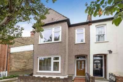 4 Bedrooms End Of Terrace House for sale in Saxon Road, Bromley, Kent, BR1