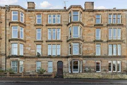 3 Bedrooms Flat for sale in Prospecthill Road, Glasgow, Lanarkshire