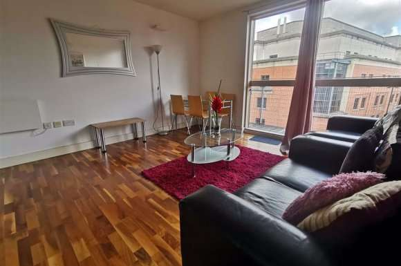 2 Bedrooms Property for rent in The Hacienda, Manchester