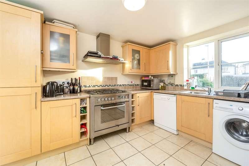 3 Bedrooms Detached House for rent in Vine Terrace, Gloucester, GL1