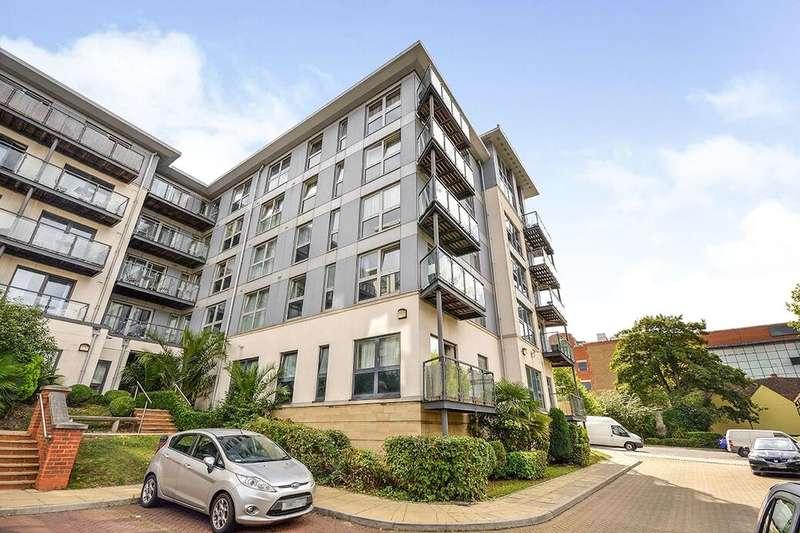 2 Bedrooms Flat for rent in Mckenzie Court, Maidstone, ME14