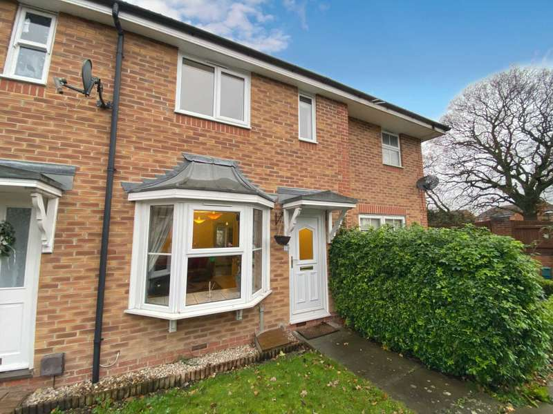 2 Bedrooms Terraced House for rent in Itchen Court, Didcot