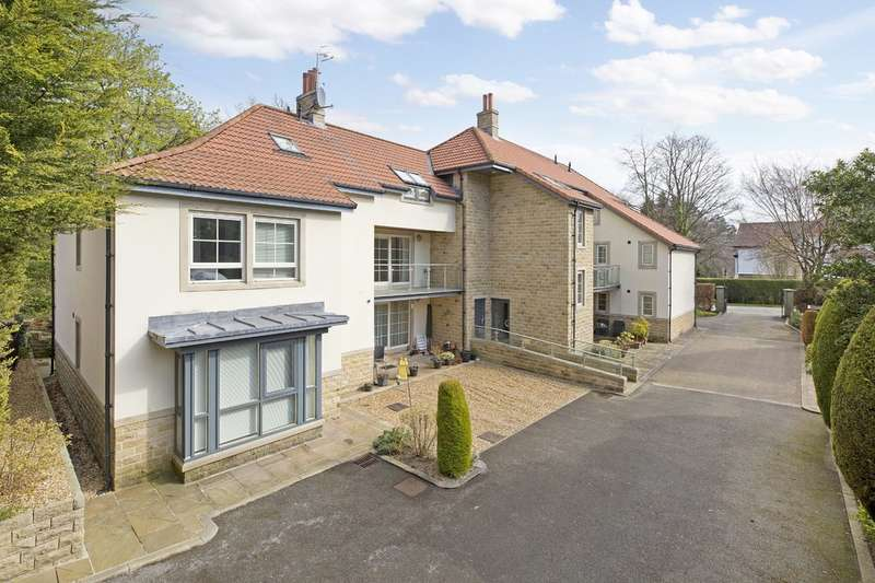 3 Bedrooms Flat for sale in Grove Road, Ilkley