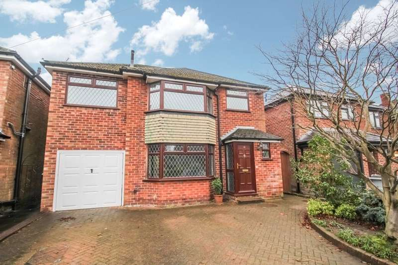 4 Bedrooms Detached House for rent in Eastward Avenue, Wilmslow, SK9