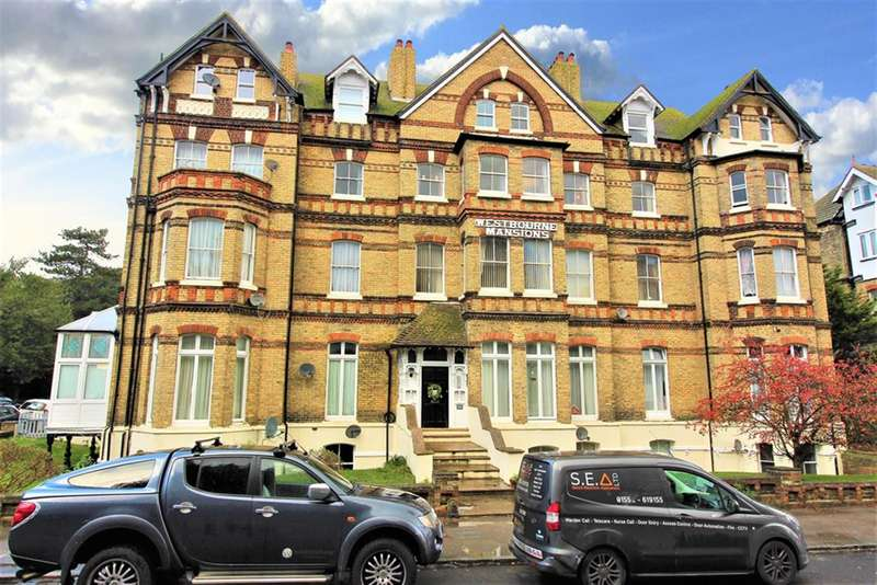 5 Bedrooms Apartment Flat for sale in Sandgate Road, Folkestone, Kent, CT20 2HS