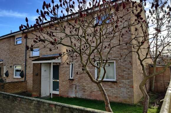 3 Bedrooms Property for rent in Pixley Walk, Newton Farm, Hereford