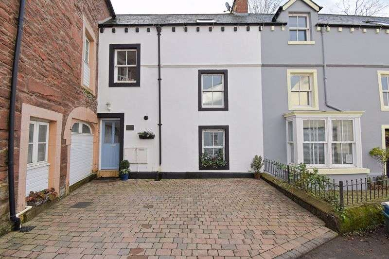 3 Bedrooms Property for sale in High House Road, St Bees