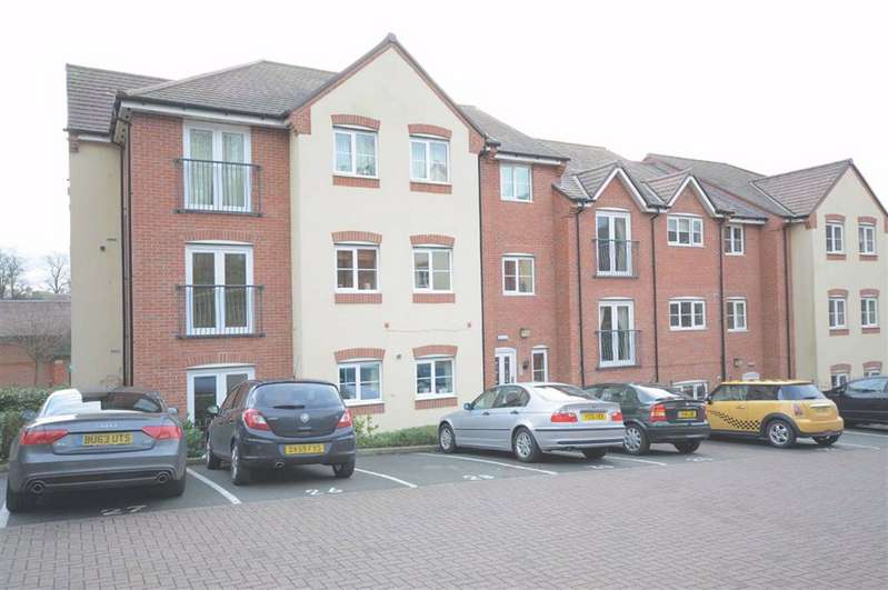 2 Bedrooms Flat for rent in Millstone Court, Stone