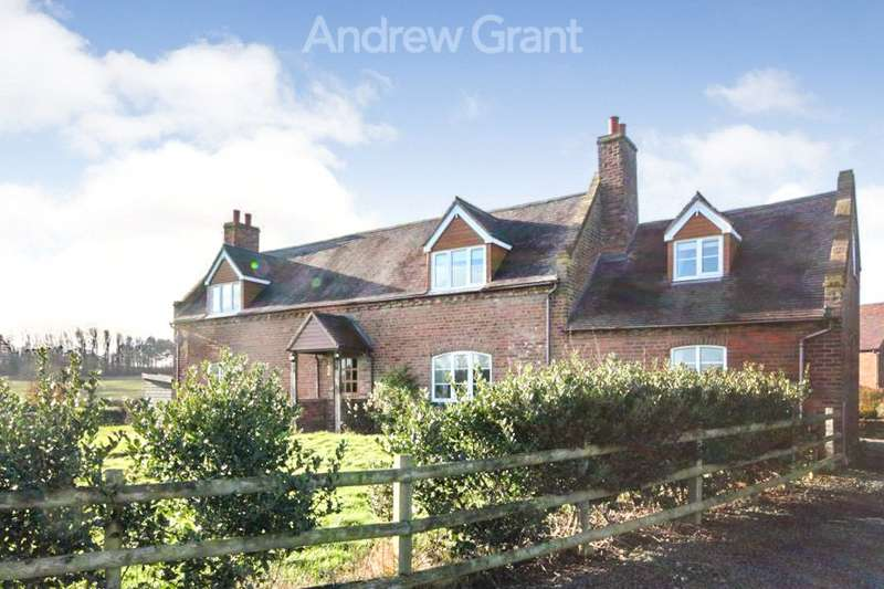 4 Bedrooms Detached House for rent in Kinlet, Bewdley, Worcestershire, DY12