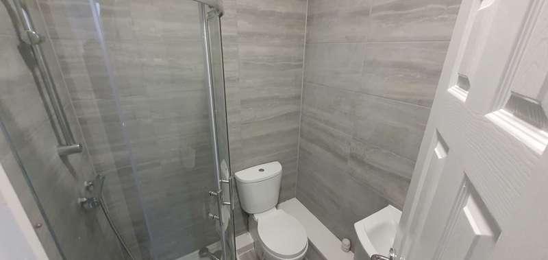 2 Bedrooms Apartment Flat for rent in Windsor Road, Newton Heath