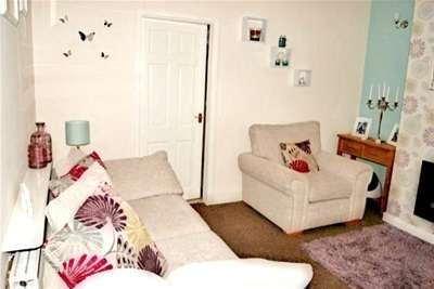 2 Bedrooms House for rent in Cowley Street, WA10 2SW