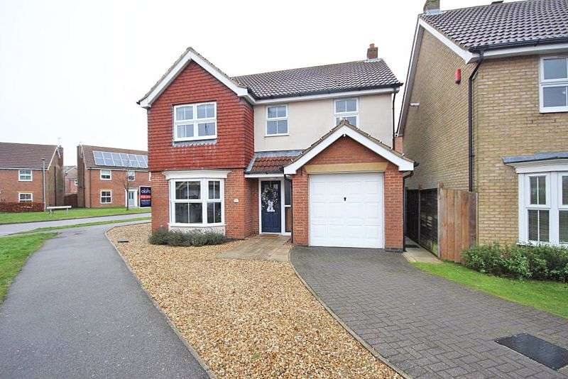 4 Bedrooms Property for sale in BROCKLESBY AVENUE, IMMINGHAM