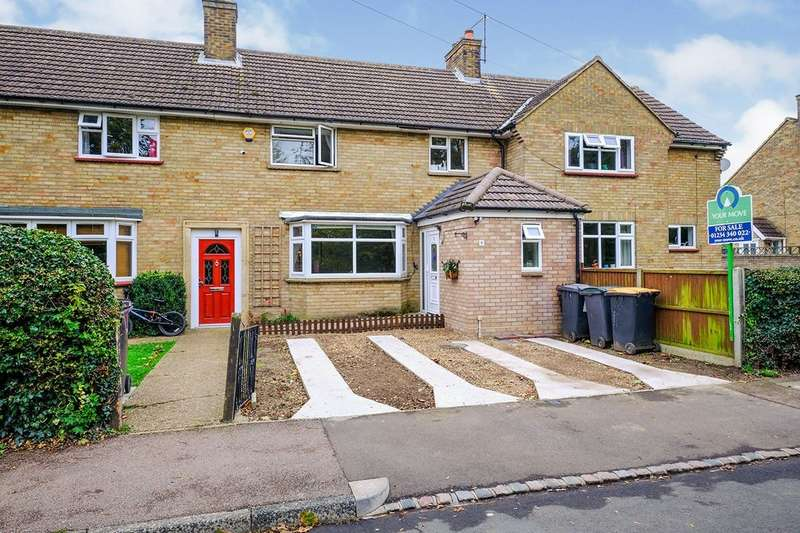 3 Bedrooms House for sale in Pear Tree View, Elstow, Bedford, Bedfordshire, MK42