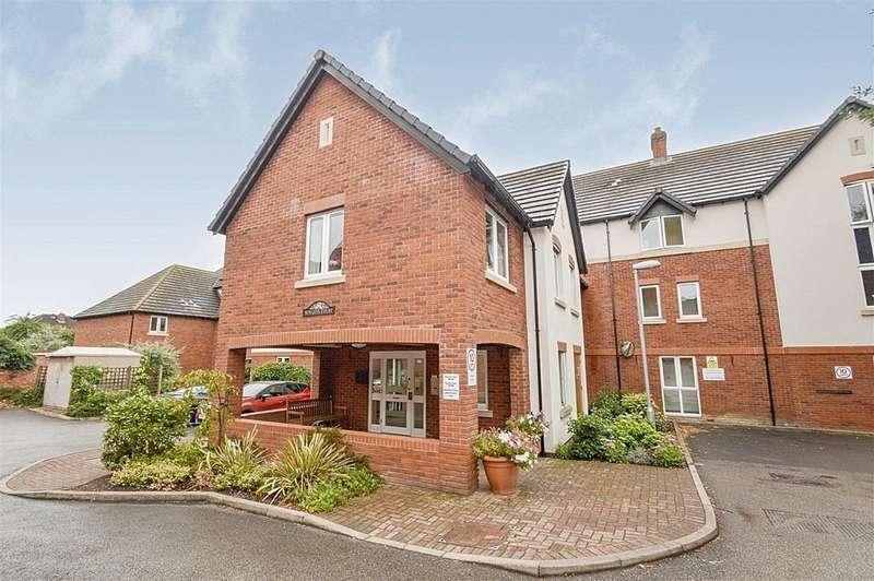 1 Bedroom Flat for sale in Sandhurst Street, Oadby, Leicester