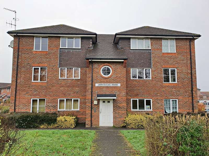 1 Bedroom Flat for rent in Ludwick Way, Welwyn Garden City, AL7