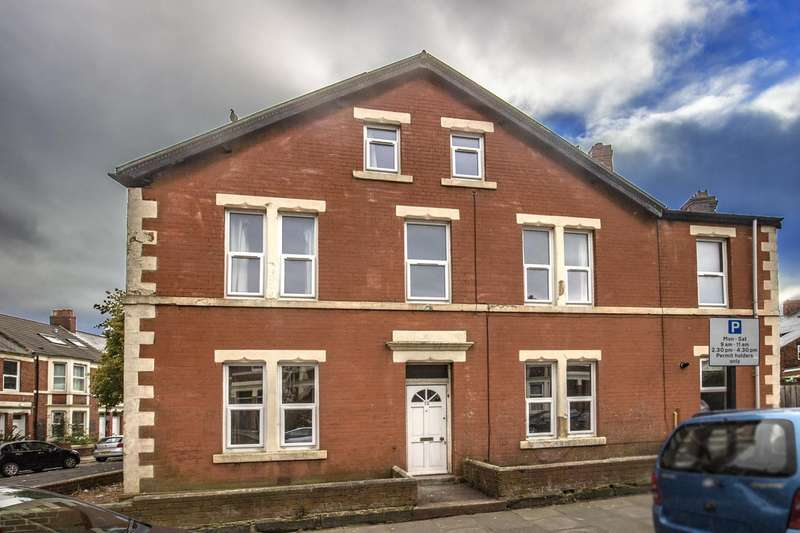 5 Bedrooms House for rent in Goldspink Lane, Newcastle Upon Tyne