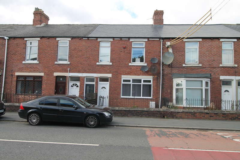 2 Bedrooms Ground Flat for rent in Southburn Terrace, Houghton Le Spring