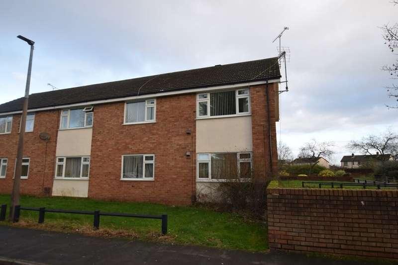 1 Bedroom Flat for rent in Stirling Court, Ellesmere Port, CH65