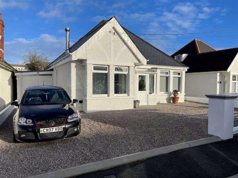 4 Bedrooms Property for sale in Feidrhenffordd, Cardigan, Ceredigion