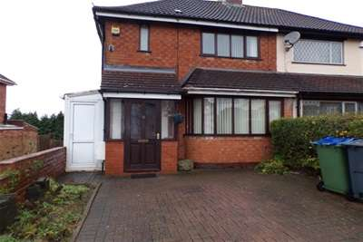 3 Bedrooms Terraced House for rent in Kenilworth Road
