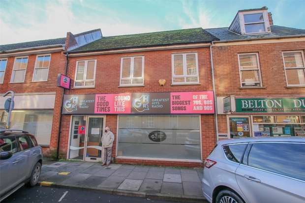 Commercial Property for rent in King's Lynn