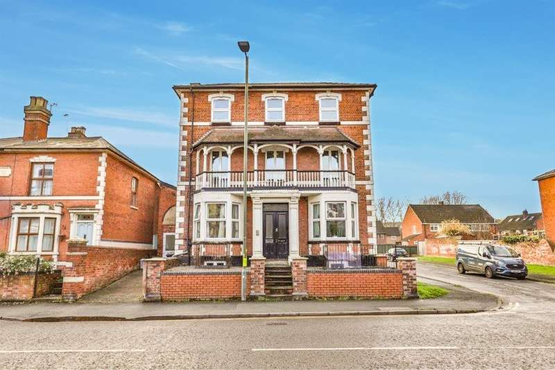 9 Bedrooms Commercial Property for sale in Whitecross Road, Hereford
