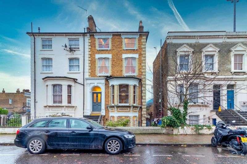 6 Bedrooms Property for sale in Loftus Road, London