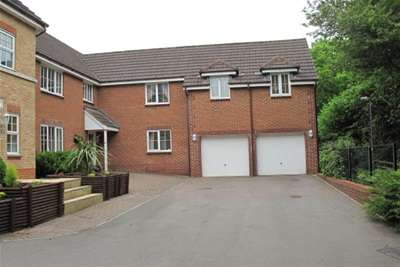 1 Bedroom Flat for rent in Great Ashby, SG1