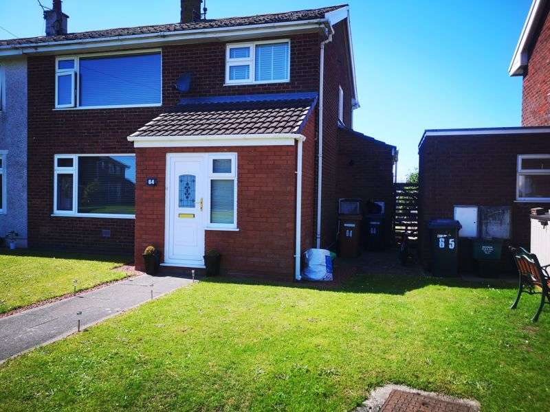 3 Bedrooms Property for sale in Bank Head, Millom