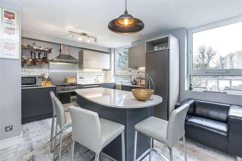 5 Bedrooms House for sale in Vanbrugh Park, London, SE3