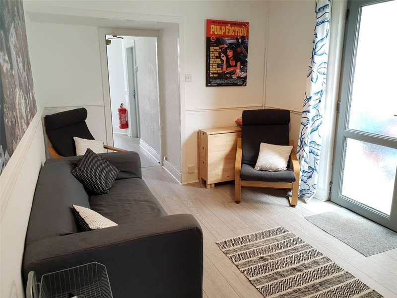 5 Bedrooms House for rent in Friars Avenue, Bangor, Gwynedd, LL57