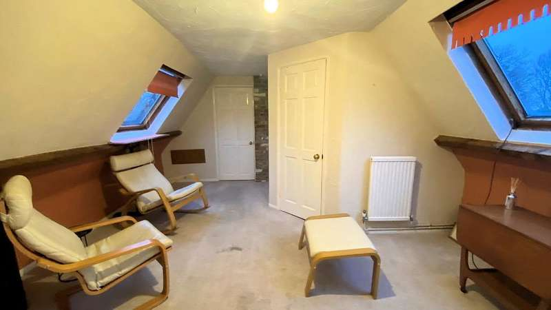 1 Bedroom Flat for rent in Rectory Lane, Latchingdon, Chelmsford, Essex, CM3 6HD