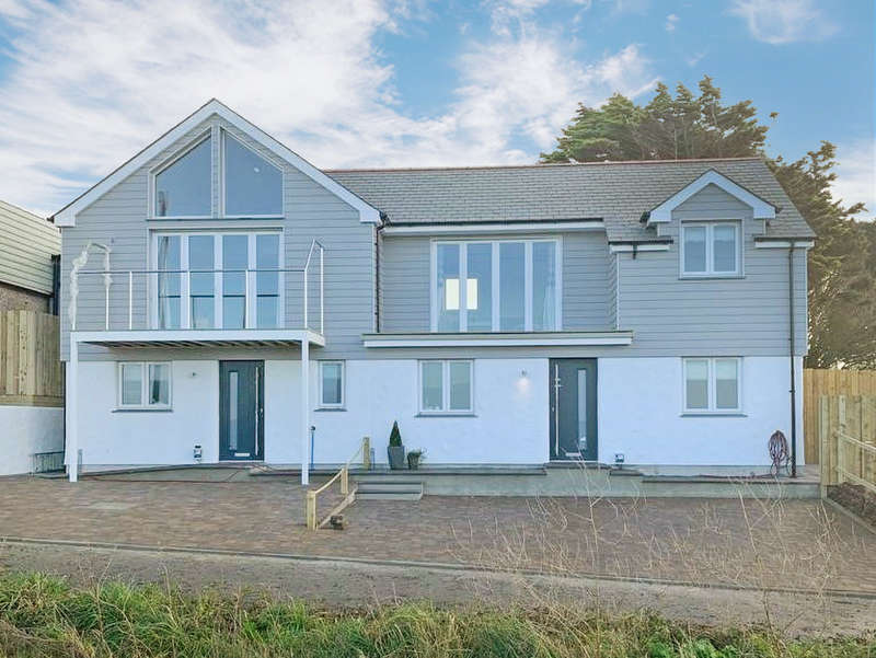6 Bedrooms Detached House for sale in Mullion
