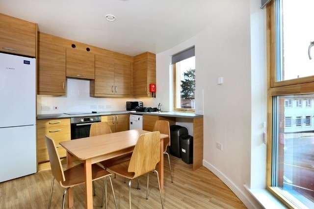 7 Bedrooms Flat for rent in Mulberry Court Bevois Valley Road - Portswood - Southampton