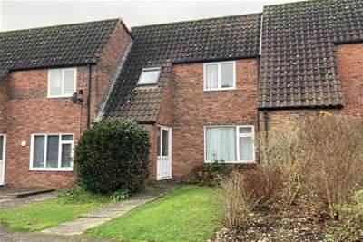 4 Bedrooms Terraced House for rent in Chichester