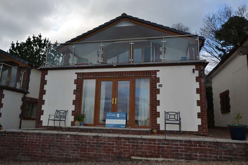 2 Bedrooms Detached House for sale in Kingford, High Bickington, UMBERLEIGH, EX37