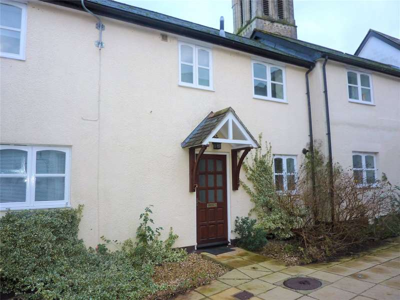 2 Bedrooms Terraced House for rent in Silver Street, Honiton, EX14