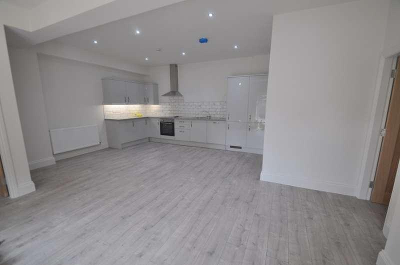 2 Bedrooms Apartment Flat for rent in Milton House, Binningtons Gardens, Hull, HU10